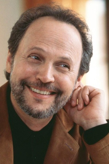 billy crystal hair transplant