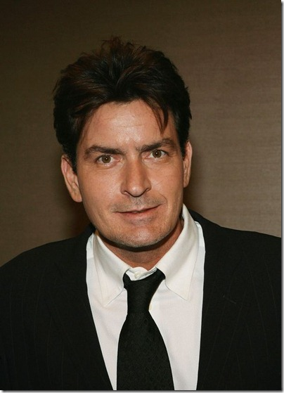 charlie sheen hair transplant - 03