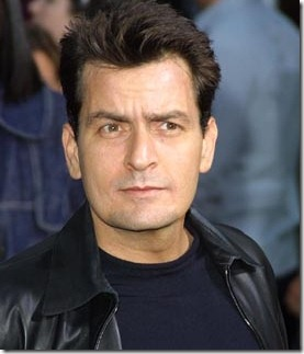 charlie sheen hair transplant - 04