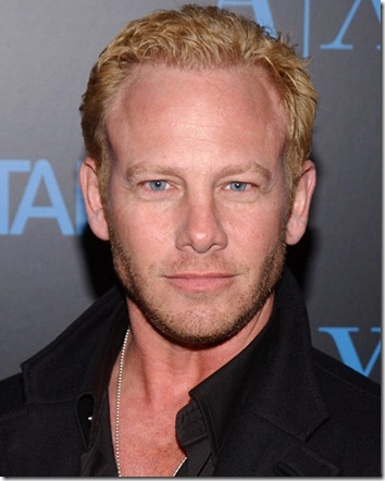 ian ziering net worth 2014