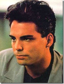 richard grieco hair transplant - 01