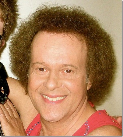 richard simmons hair transplant 02