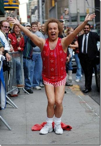 richard simmons hair transplant 03